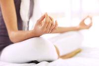 Monday Mindfulness and Meditation