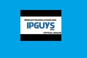 IPGUYS 1 month: Prem. HD channels for Avov, MAG 250 254, Android