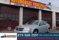 2010 Dodge Avenger Ottawa Ottawa / Gatineau Area Preview