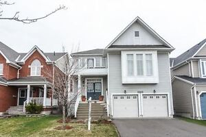 Gorgeous 4 Bedroom Home W/Bright Basement In North Oshawa