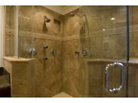 HIGH GERMANY QUALIY BATHROOM-KITCHEN installation A-Z/professional TILING/PLUMBING etc- free quote!!