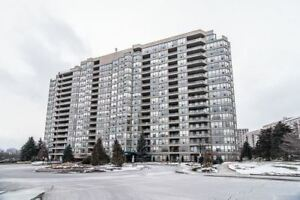 PICKERING DISCOVERY PLACE 1 -BDRM&DEN FOR SALE
