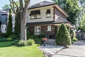1920'S Home For Sale In Oshawa!!