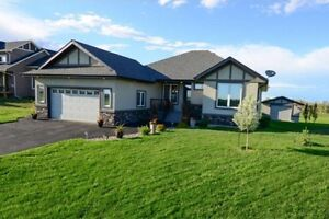 Golfing at Your Back Door!  Lacombe ~ Red Deer