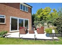 4 bedroom house in Donnington Place, Wantage, OX12 (4 bed)
