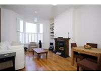 *AVAILABLE NOW* A FABULOUS TWO BEDROOM GROUND FLOOR GARDEN FLAT ON COLOGNE ROAD, BATTERSEA