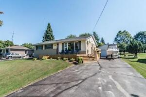Country Living At It's Best! Updated 3 Bedroom Bungalow