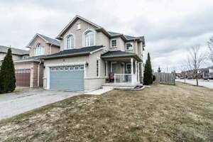 Beautiful Detach / 3Bed / 3Bath Facing SW (Bright Home) / Whitby