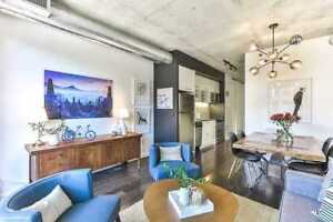 Do Not Rent. OWN-In The Cutest 1 Bed In River City in Corktown!