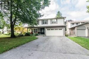 51 FULWOOD CRES Whitby, Ontario