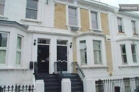 1 bedroom flat in 34 Anselm Road, Fulham
