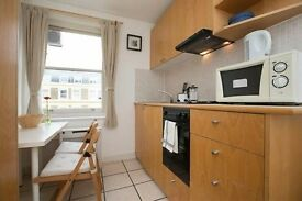 NO AGENCY FEE Studio to rent in Earls Court, SW5. BILLS INCLUDED