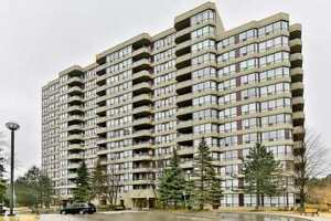 Just Listed Condo For Sale! Steeles/Bathurst.Apx Sqft:1000-1199