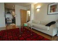 1 bedroom flat in Elektron Tower, Blackwall Way, Docklands