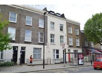 Maida Vale. Freshly refurbished, bright 1 double bedroom flat in great location.
