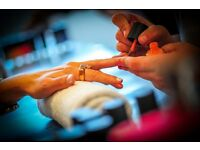 NEW OPENING Nail Technician - Cheeky Parlour, Oxford Street
