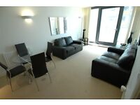 1 bedroom flat in Neutron Tower, Blackwall Way, Canary Wharf