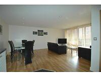 2 bedroom flat in Tradewinds, Wards Wharf Approach, Silvertown
