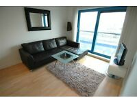 2 bedroom flat in Westgate Apartments, Western Gateway, Docklands