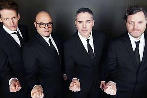 Barenaked Ladies $220 pair fallsview tonight march 1st