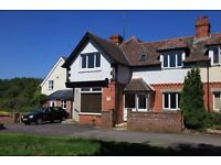 BULFORD VILLAGE - 3 Bedroom, Semi-detached, Character House To Let, Unfurnished