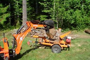 Add a backhoe to your Tractor! 18-70HP (ALL MAKES)