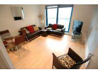 1 bedroom flat in Westgate Apartments, 14 Western Gateway