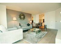 1 bedroom flat in New Providence Wharf, Fairmount Avenue, Canary Wharf