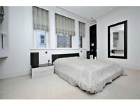 High Spec Two Bedroom Flat in Mayfair *** Available Now ***