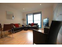 1 bedroom flat in Westgate Apartments, 17 Western Gateway, Royal Docks