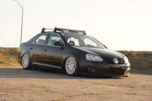 LOOKING FOR LOWERING SPRINGS OR COILOVERS FOR MK5 JETTA