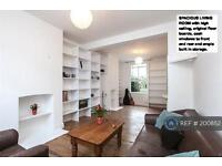 2 bedroom house in Quilter Street, London, E2 (2 bed)