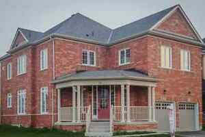 New Home 4 bed/4 bath in Bradford Oct 1