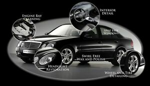 WATERS AUTO DETAILING & VEHICLE MODIFICATIONS