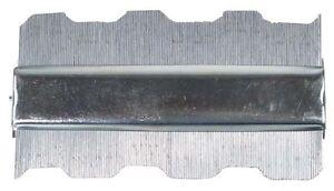 Bene-Contorni-Contorno-Calibro-Metallo-125-mm-AUTO-Laminato