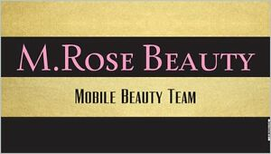 MOBILE BEAUTY HAIR MAKE UP TEAM EQUIPE DE BEAUTÉ A DOMICILE West Island Greater Montréal image 8
