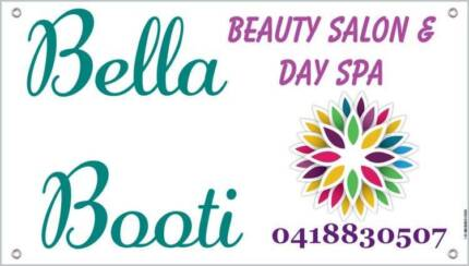 Bella Booti Clarence Gardens Mitcham Area Preview