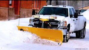 Snow Removal !!