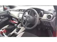 Nissan Micra 2017 k14 airbag kit Breaking