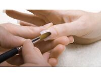 Nails and brows offers !!!! Browns Salon Larkhall