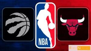 Raptors vs Bulls - Sun. Dec 30 (Upper & Lower Bowl Tickets)