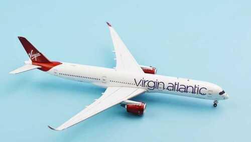 1/400 Aviation 400 Virgin atlantic A350-1000 G-VPOP