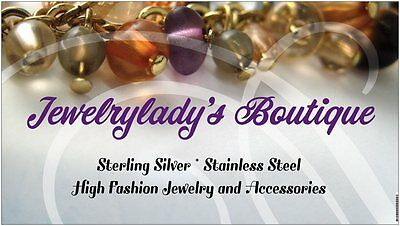 Jewelrylady's Boutique