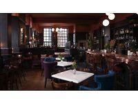 Chef De Partie - Cannonball Restaurant - Great Tips !