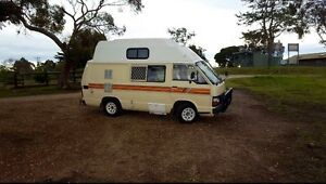 Hit the road to freedom in Retro comfort starting daily rate Elwood Port Phillip Preview