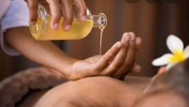 Massage by Grace