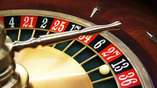 HIGH WIN RATE.....ROULETTE SYSTEM WINNING GUIDE