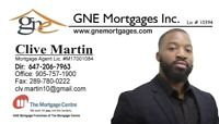 5% Down Payment, Stated Income, Pre-Approval, Approved, Closing