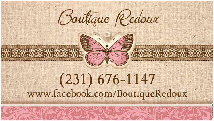 Boutique Redoux