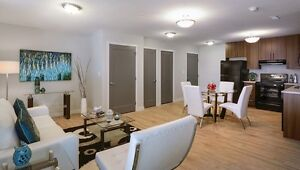 BRAND NEW Apartments Only 2 One Bedrooms Left! Hurry!